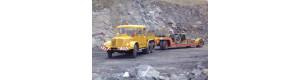 Pohlednice, tahač těžkých nákladů Tatra 141, Corona CPA014