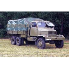 Pohlednice, střední nákladní automobil Praga V3S, Corona CPM009