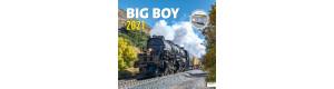 Kalendář 2021, Big Boy, VGB 552041