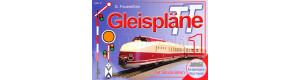 Plánky TT kolejišť, Tillig 09602