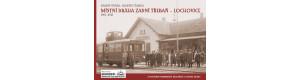 Místní dráha Zadní Třebaň–Lochovice 1901–2021, Radim Šnábl, Martin Žabka, Krokodýl