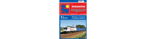 Železniční magazín - 2013/07
