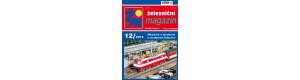 Železniční magazín - 2013/12