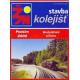 Stavba kolejišť, modelářská příloha, ŽM-2002