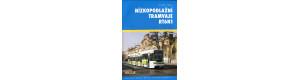 Nízkopodlažní tramvaje RT6N1, Robert Mara, Malkus