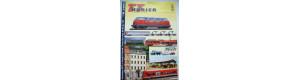 Časopis TT kurier (TT kurýr), číslo 03/2012