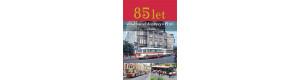 85 let autobusové dopravy v Plzni, Ondřej Liška, Nadatur