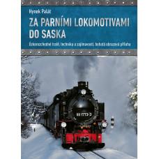 Za parními lokomotivami do Saska, Hynek Palát, CPress
