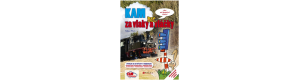 Kam za vlaky a vláčky, Milan Plch, Cpress 9788026401124