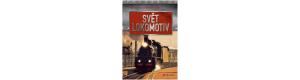 Svět lokomotiv, Josef Schrötter, Bohuslav Fultner, Cpress 9788026405627