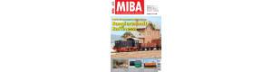 Ještě lepší posun, MIBA 3/2018, VGB 1101803