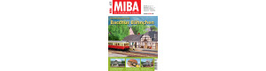 Bacchus Bähnchen, MIBA 5/2018, VGB 1101805