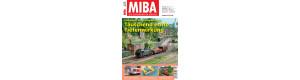 Iluze hlubokého prostoru, MIBA 6/2018, VGB 1101806