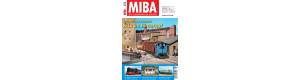 Kick im Hinterhof, MIBA 8/2018, VGB 1101808