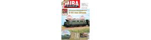 E44 od firmy Brawa, MIBA 8/2018, včetně DVD VGB 1101809
