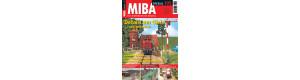 Detaily na kolejích i jinde, MIBA Special, VGB 12010515