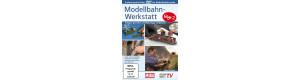 DVD Dílna železničního modeláře, díl 2, MIBA Praxis, VGB 15285024