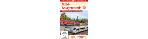 DVD - MIBA Anlagenparade 10, VGB 15285028