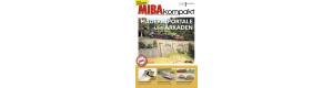 Zdi, portály a arkády, MIBA Kompakt, VGB 1601802