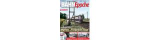 BahnEpoche 6, jaro 2013, včetně DVD, VGB 301302