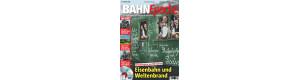 BahnEpoche 12, podzim 2014, včetně DVD, VGB 9783969687086
