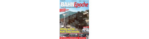BahnEpoche 14, jaro 2015, včetně DVD, VGB 301502