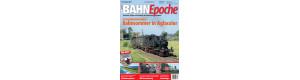BahnEpoche 23, léto 2017, včetně DVD, VGB 301703