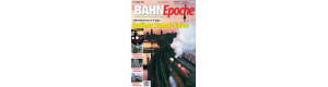BahnEpoche 29, zima 2019, včetně DVD, VGB 301901