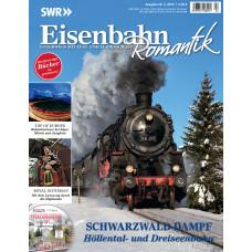 Magazín Eisenbahn-Romantik 3/2018, VGB 401803