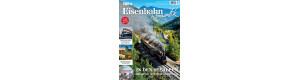 Magazín Eisenbahn-Romantik 1/2019, VGB 401901