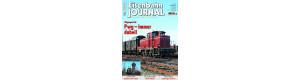Časopis Eisenbahn Journal č. 12/2011, VGB 511112