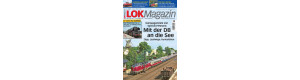 Lok Magazin 06/21, VGB 522106