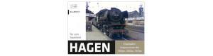 Hagen - brána do Sauerlandu, VGB 581522