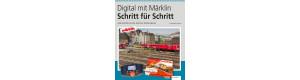 Digitál s Märklinem - Krok za krokem, VGB 581627