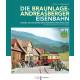 Die Braunlage-Andreasberger Eisenbahn, VGB 581704
