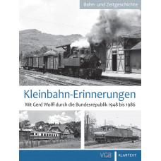 Kleinbahn-Erinnerungen, VGB 581804