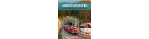 Miniaturwelten - das Modellbauteam Köln, VGB 9783969680605