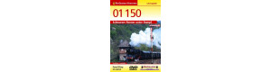 DVD - 01 150 – Schwarzer Renner unter Dampf, VGB 9783895807268