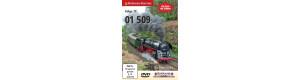 DVD - 01 509 - Die Super-Pazifik, VGB 9783895809101