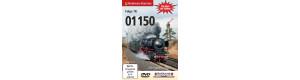 DVD - 01 150 – Die legendäre Pazifik, VGB 9783895809163