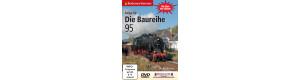 DVD, konstrukční řada 95, Die Bergkönigin, VGB 6382