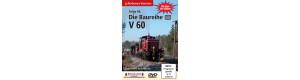 DVD - Řada V 60, VGB 6384