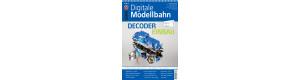 Digitale Modellbahn, 3/2017, VGB 251703
