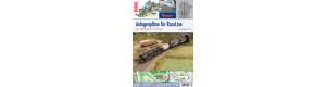 Plány kolejišť pro RocoLine, Eisenbahn Journal Sonder 3/2018, VGB 9783896107053