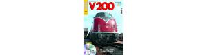 Časopis Eisenbahn Journal č. 1/2011, VGB 9783968076126