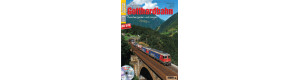 Gotthardbahn, Eisenbahn Journal Extra 01/2006, VGB 9783896106681