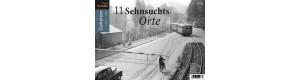 Bahn-Klassik, 11 Sehnsuchts-Orte, VGB 9783896104052