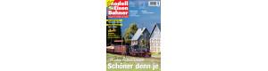 Modelleisenbahner 5/2017, VGB 901705