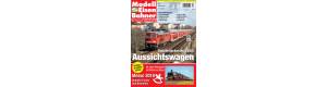 Modelleisenbahner 3/2018, VGB 191803