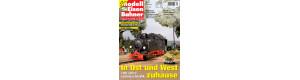 Modelleisenbahner 4/2018, VGB 191804